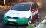 Fiat Stilo 1.6 estate