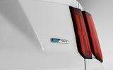 2020 Kia Sorento unveiling - brake light