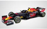 Red Bull Honda RB16