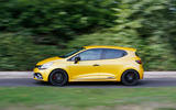 Renault Clio RS 220 Trophy