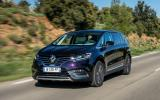 Renault Espace Intens Energy