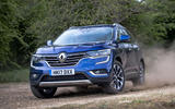 Renault Koleos 2.0 dCi 175 AWD X-Tronic 2017 review