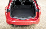 Renault Megané ST boot space