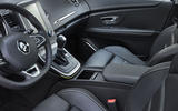Renault Scenic automatic gearbox