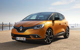 3.5 star Renault Scenic TCe 130