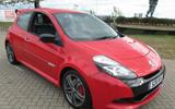 Renault Clio 2.0 VVT 200 RS