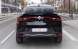 RENAULT CONFIRMS PRICING AND TECHNICAL DETAILS FOR ALL NEW ARKANA HYBRID SUV (1)