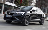 RENAULT CONFIRMS PRICING AND TECHNICAL DETAILS FOR ALL NEW ARKANA HYBRID SUV (2)