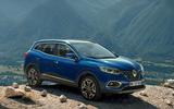 Facelifted Renault Kadjar gets revised engine line-up