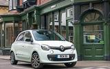 Renault Twingo 0.9 TCe Energy Dynamique SS