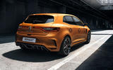2018 Renault Mégane Renault Sport hot hatch revealed with 276bhp