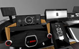 Bosch demonstrates car technology of the future with CES concept