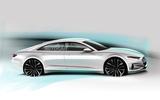 Autocar Audi e-tron GT
