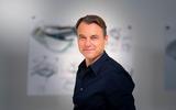 Renault design boss Laurens van Den Acker