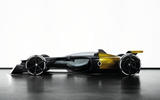 Renault RS 2027 Vision concept