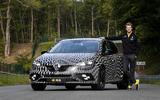 2018 Renault Sport Mégane to make public debut at Monaco GP