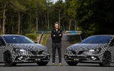 2018 Renault Sport Mégane to make public debut at Monaco GP