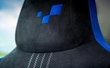 Renault Megane GT Nav Alcantara seats