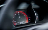 Renault Megane GT Nav digital speedo