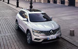 2017 Renault Koleos SUV to arrive in Europe this June