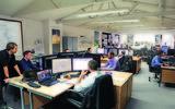 Morgan design office