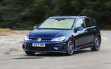 Volkswagen Golf 7.5
