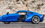 Rezvani Beast Alpha revealed as 500bhp two-seater