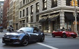 Mazda MX-5 RF prices and specs revealed