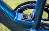 Ribble Hybrid AL e's battery takes a mere 3.5 hours to charge