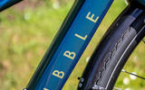 Mudguards give the Ribble Hybrid AL e an edge for all-year usage