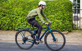 The Ribble Hybrid AL e is created for leisure, urban, or commuter riders