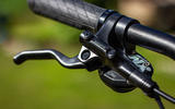 Inability to select levels manually can be a minor frustration on the Ribble Hybrid AL e