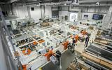 Ricardo production facility