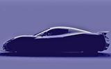 Rimac previews second electric hypercar ahead of 2018 Geneva motor show