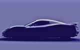 Rimac to unveil second electric hypercar at 2018 Geneva motor show