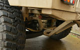 Rapid Intervention Vehicle unveiled as military jeep