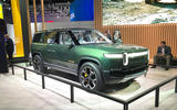 Rivian will provide its electric 'skateboard' platform to Pininfarina