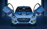 All small Hyundai models to benefit from Nürburgring development