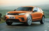 Road Rover autocar render