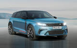 2020 Road Rover render - front