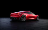 Tesla Roadster revealed as quickest-accelerating road car yet