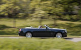 £264,000 Rolls-Royce Dawn