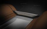 Rolls-Royce Dawn Silver Bullet 2020 - Aero Cowling finisher
