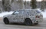 Rolls-Royce Cullinan SUV