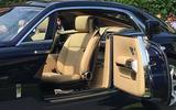 Rolls Royce Sweptail 2017