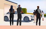Rolls Royce Ghost teaser video