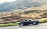 296bhp Porsche 718 Boxster