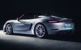 New 2019 Porsche 718 Spyder and GT4 revealed