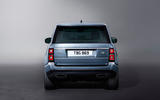 Range Rover gets facelift with new plug-in hybrid variant