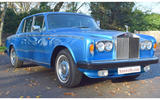 Rolls-Royce Shadow